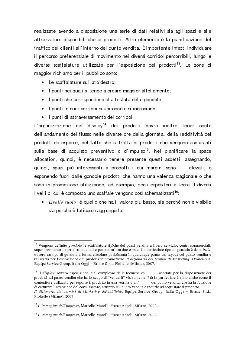 Anteprima della tesi: Sport Merchandising: il caso JuveCaserta, Pagina 13