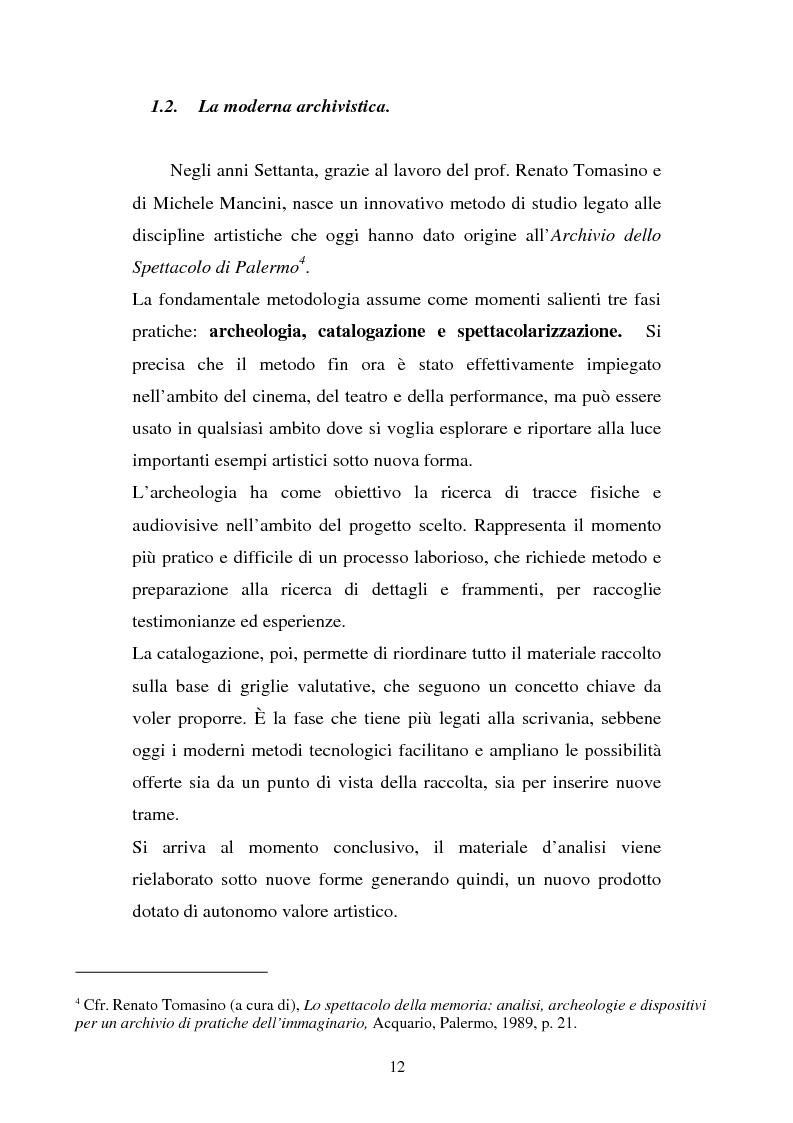 Anteprima della tesi: Sergio Bardotti: una poliedrica esperienza artistica a servizio dello spettacolo, Pagina 8