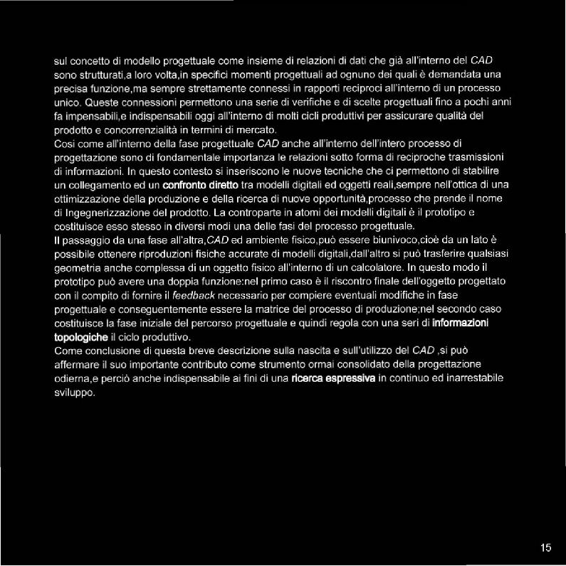 Anteprima della tesi: Sulla rivoluzione digitale in architettura, Pagina 6