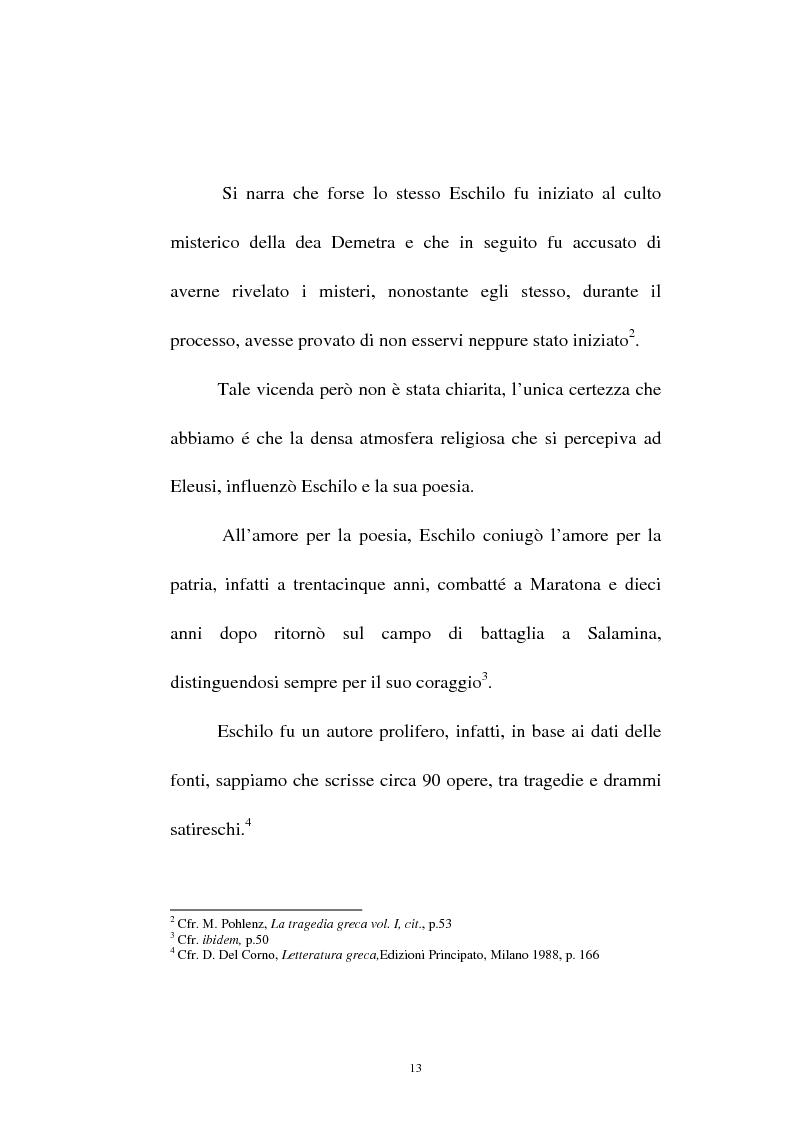 Anteprima della tesi: Elementi simbolico-politici nel ''Prometeo Incatenato'', Pagina 11