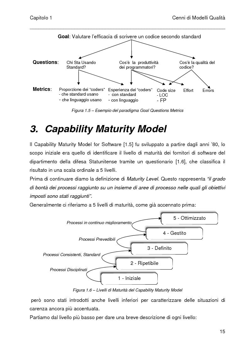 Anteprima della tesi: Predizione dei costi nei progetti software mediante l'analisi dei punti funzione e dei casi d'uso, Pagina 11