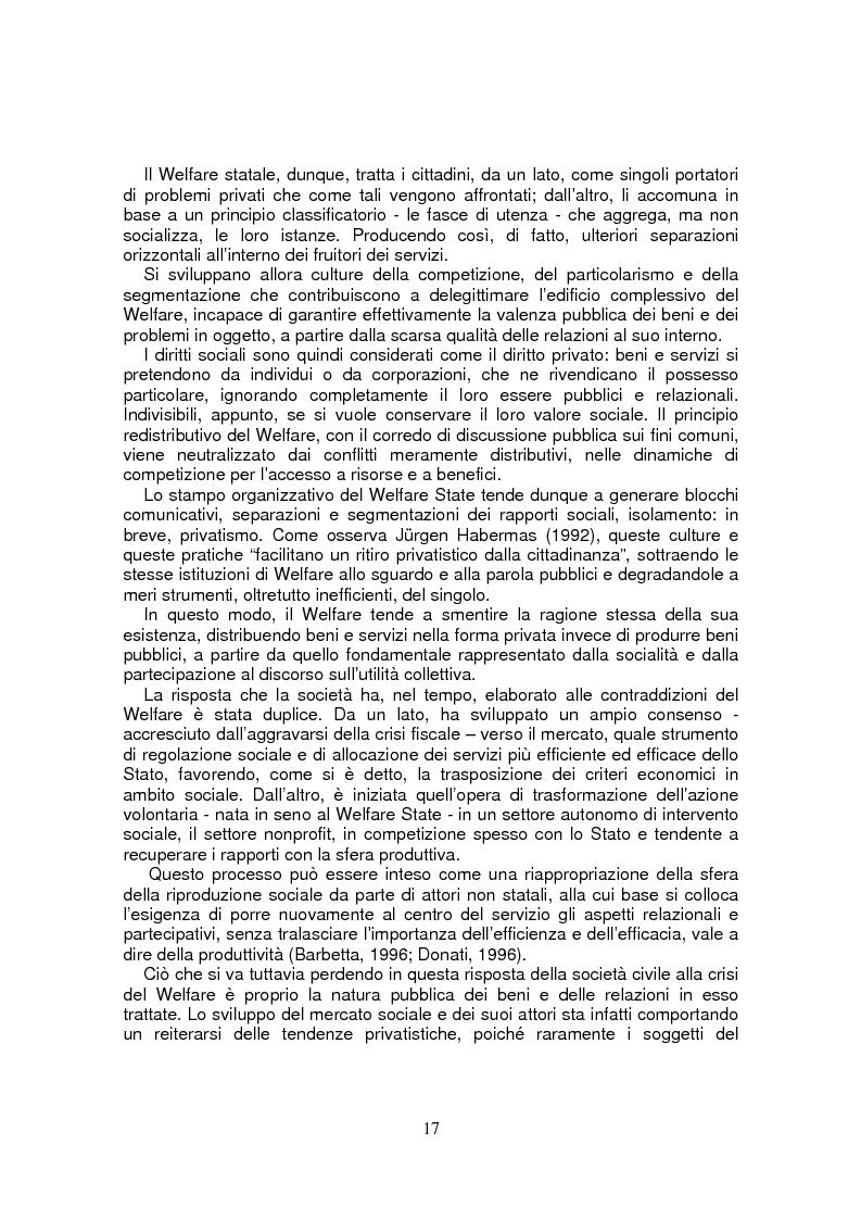 Anteprima della tesi: Leoncavallo: un'impresa per la qualità sociale, Pagina 14
