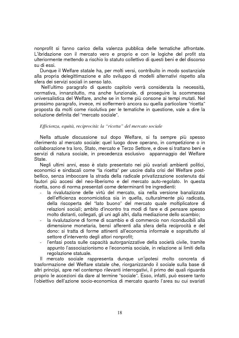 Anteprima della tesi: Leoncavallo: un'impresa per la qualità sociale, Pagina 15