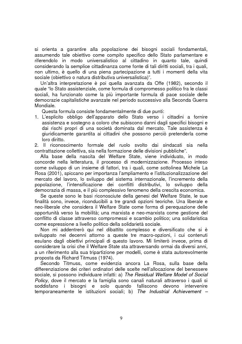 Anteprima della tesi: Leoncavallo: un'impresa per la qualità sociale, Pagina 6