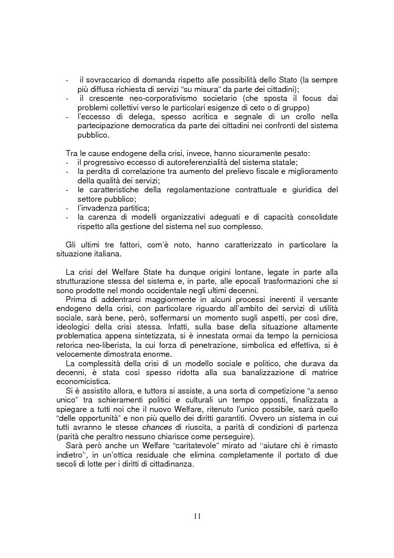 Anteprima della tesi: Leoncavallo: un'impresa per la qualità sociale, Pagina 8