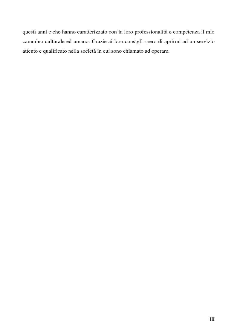 Anteprima della tesi: La comunicazione corporate: dalle relazioni pubbliche all'editoria culturale, Pagina 3