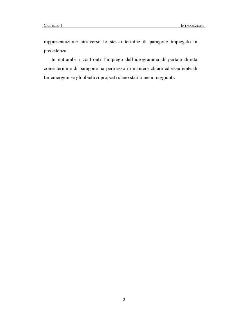Anteprima della tesi: Sulla rappresentazione geometrica di piccoli bacini idrografici, Pagina 3