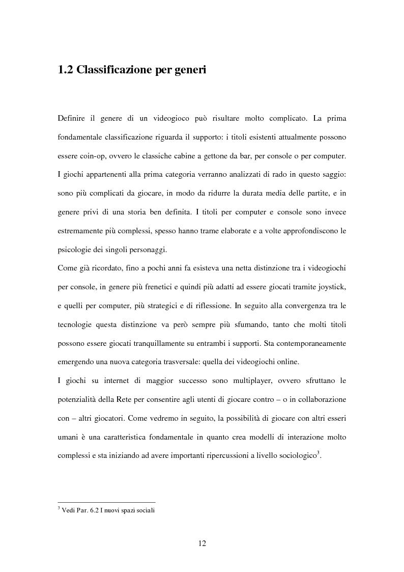 Anteprima della tesi: L'uso del videogioco come strumento di propaganda, Pagina 10
