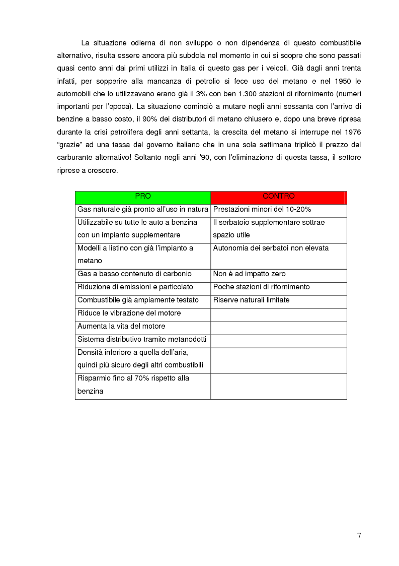 Anteprima della tesi: Mobilità sostenibile: linee-guida per la città di Torino e proposte per raggiungere il Design Center a Mirafiori, Pagina 7