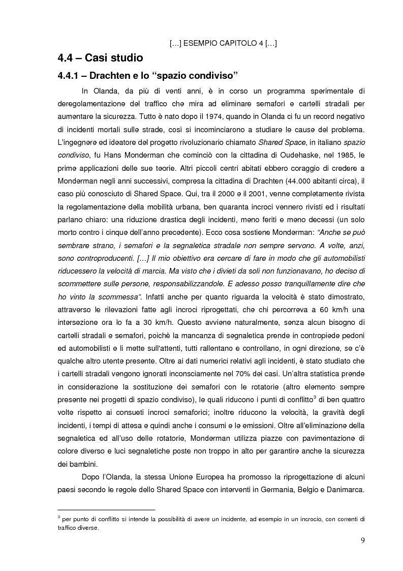 Anteprima della tesi: Mobilità sostenibile: linee-guida per la città di Torino e proposte per raggiungere il Design Center a Mirafiori, Pagina 9