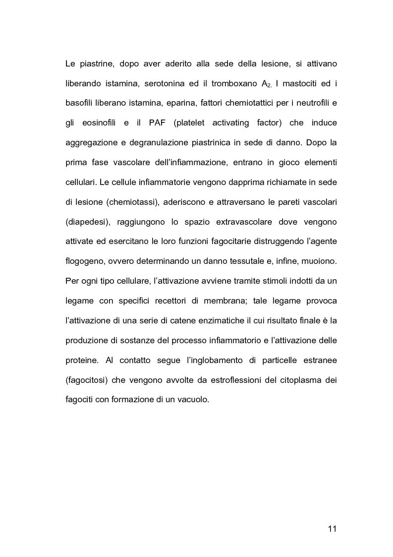 Anteprima della tesi: Assistenza infermieristica nei pazienti cardiochirurgici con deiscenza della ferita chirurgica sternale, portatori di VAC Terapia, Pagina 7
