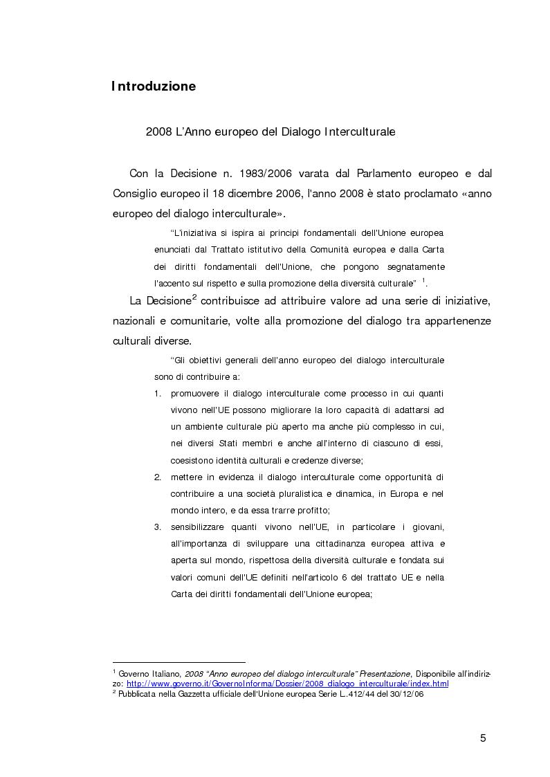Anteprima della tesi: L'apprendimento organizzativo nei contesti interculturali. La funzione mediatrice della Programmazione Neuro Linguistica, Pagina 1