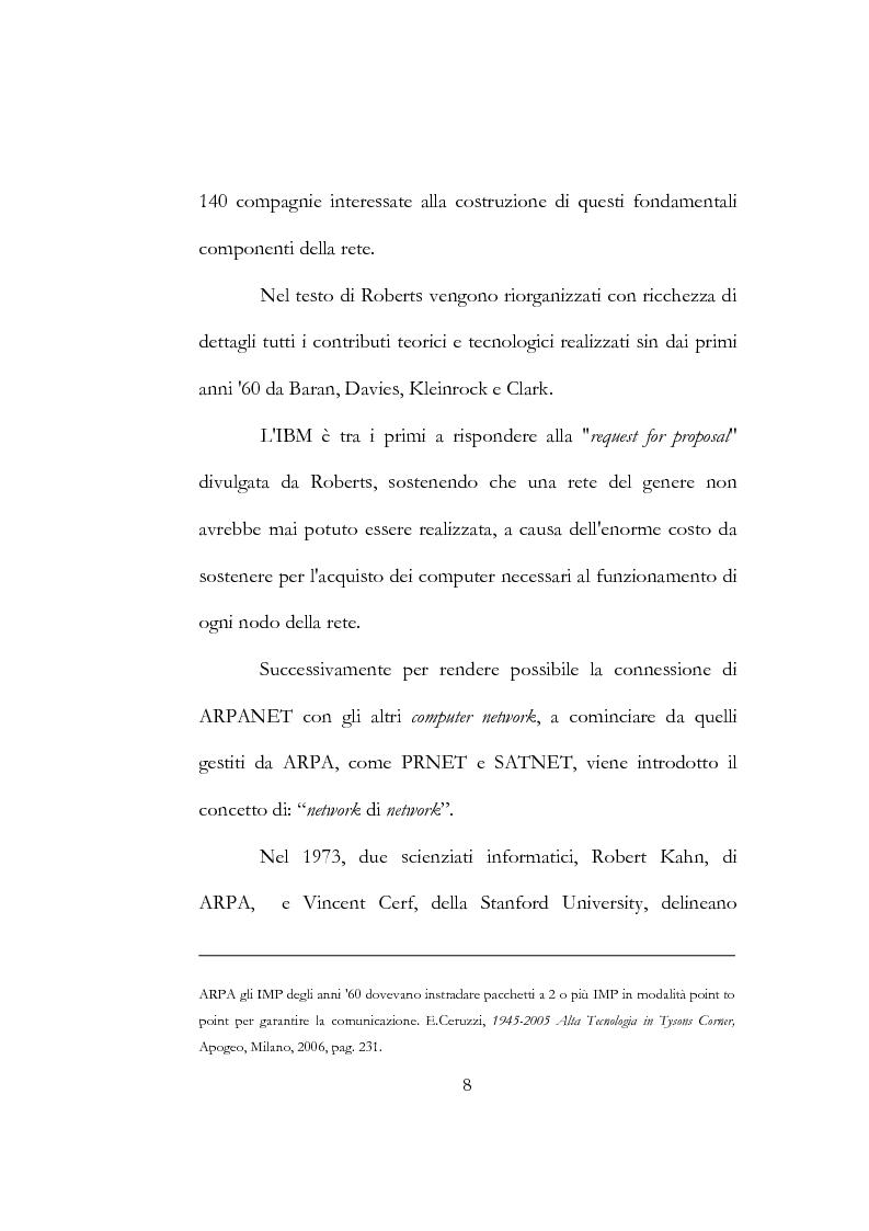 Anteprima della tesi: Etica hacker, Pagina 14
