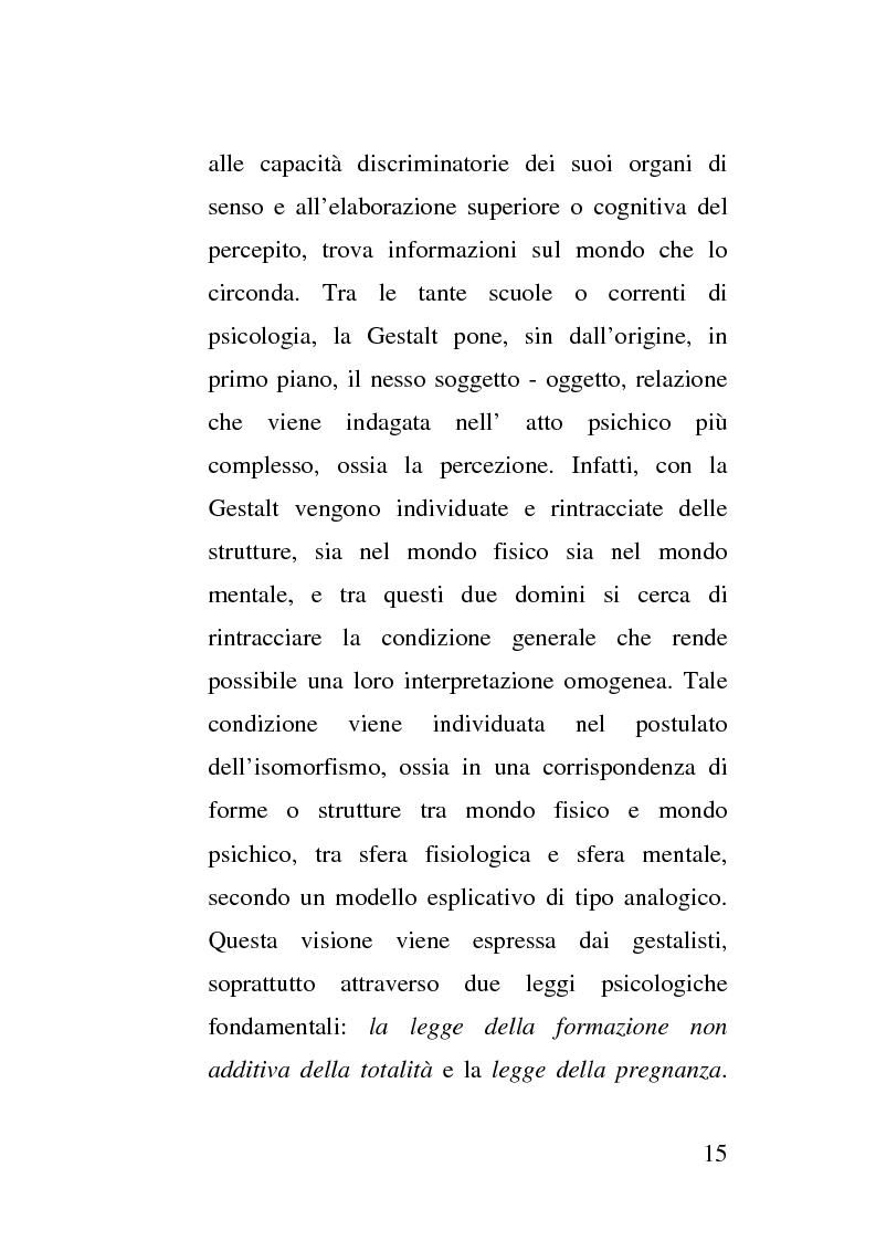 Anteprima della tesi: La crescita socio - emotivo - cognitiva del bambino attraverso lo spot e la tutela dei minori, Pagina 9