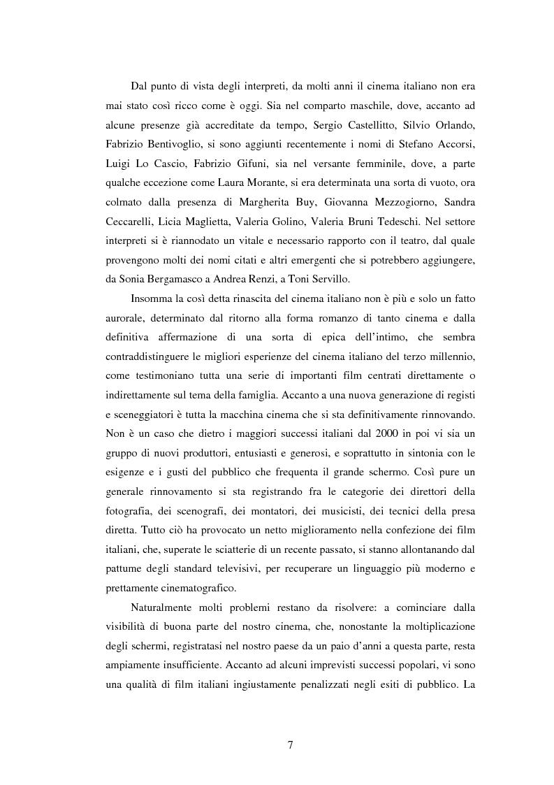 Anteprima della tesi: Il viaggio di Ferzan Ozpetek, Pagina 5