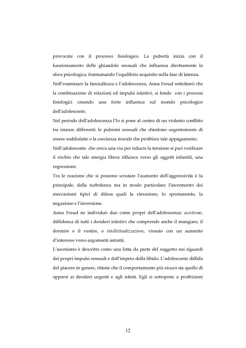 Anteprima della tesi: La generazione Y, Pagina 10
