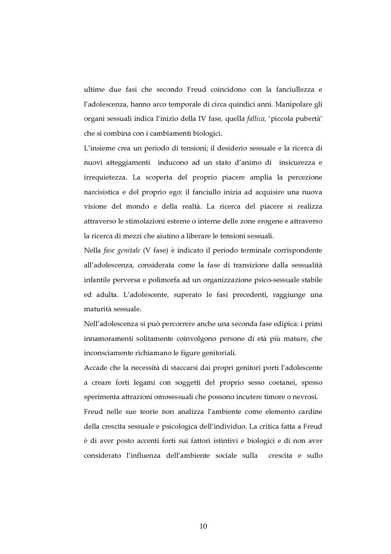 Anteprima della tesi: La generazione Y, Pagina 8
