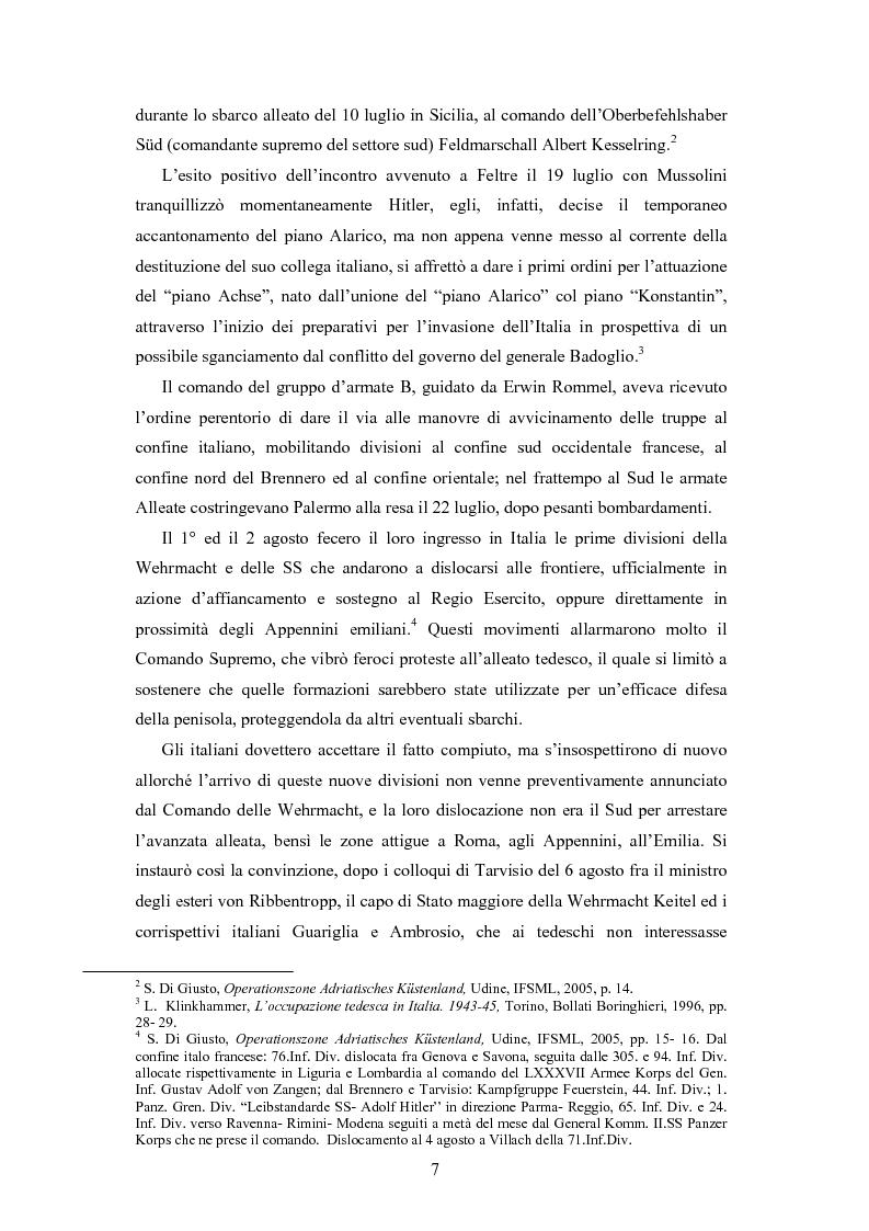 Anteprima della tesi: La Decima M.A.S. in Friuli. Il processo a Remigio Rebez, Pagina 5