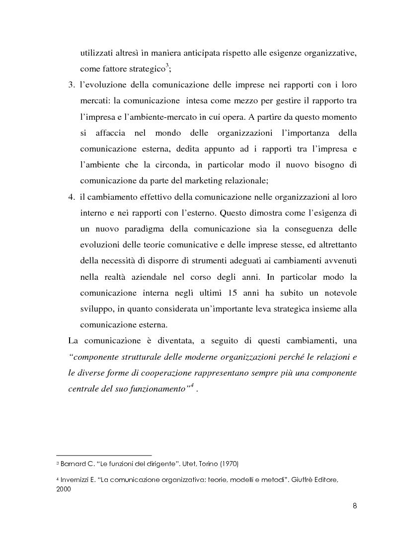 Anteprima della tesi: Il riposizionamento del marchio AMG attraverso il communication system, Pagina 6