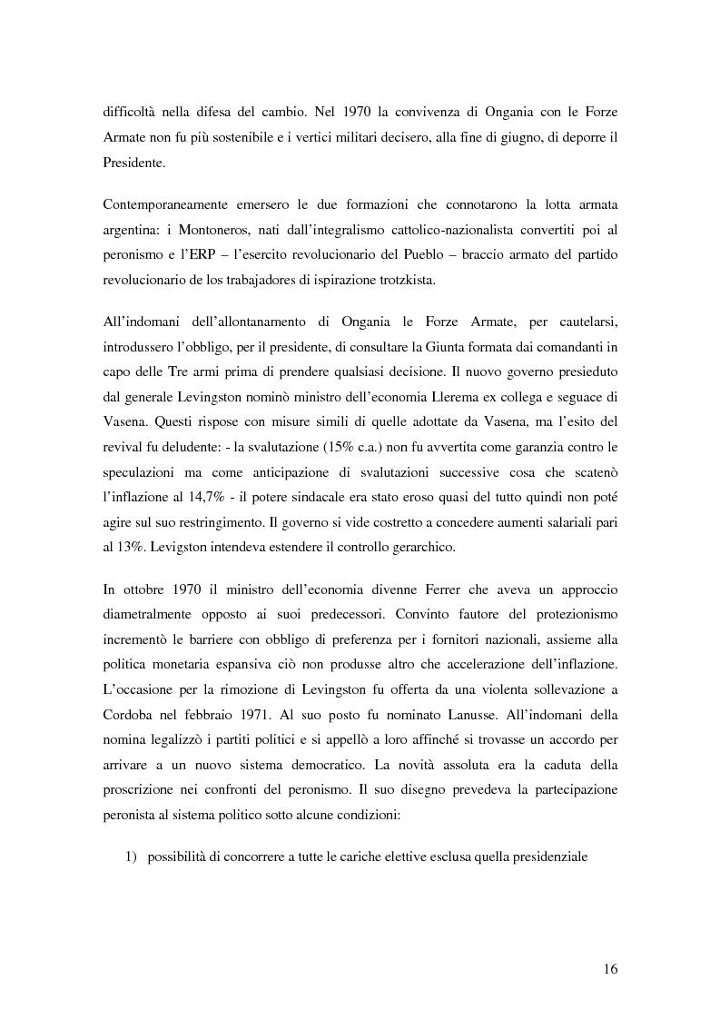 Anteprima della tesi: Il genocidio argentino del 1976/1979 e l'interpretazione arendtiana del caso Eichmann, Pagina 13