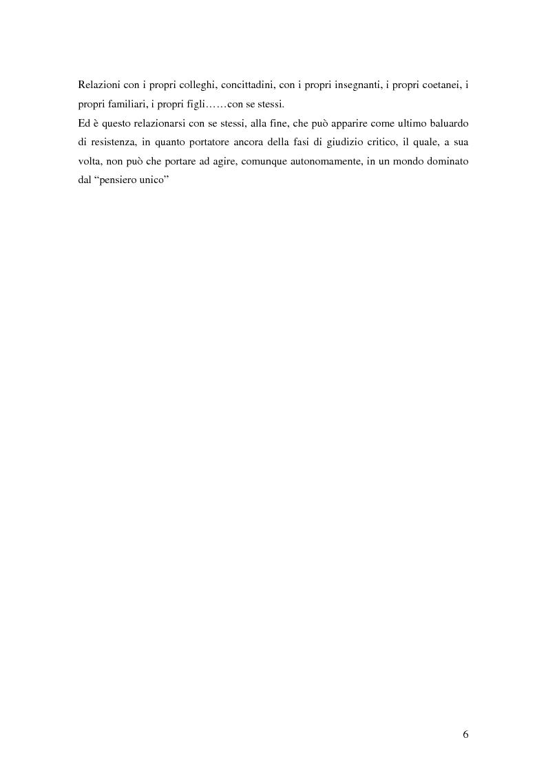 Anteprima della tesi: Il genocidio argentino del 1976/1979 e l'interpretazione arendtiana del caso Eichmann, Pagina 3