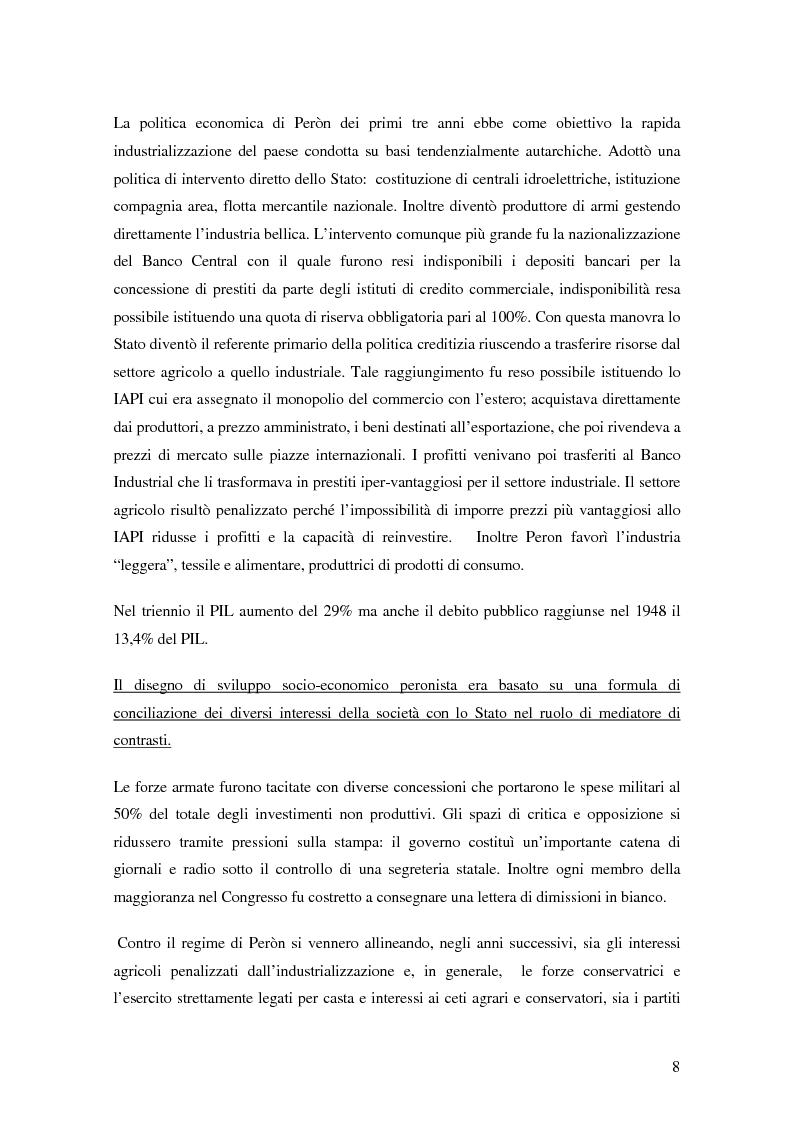 Anteprima della tesi: Il genocidio argentino del 1976/1979 e l'interpretazione arendtiana del caso Eichmann, Pagina 5