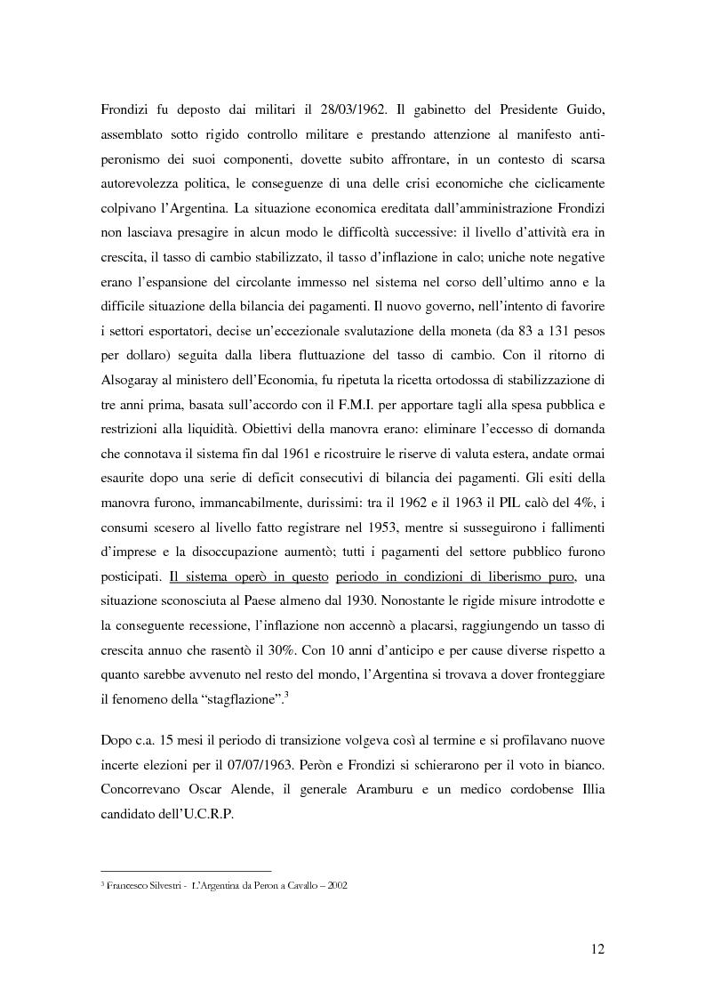 Anteprima della tesi: Il genocidio argentino del 1976/1979 e l'interpretazione arendtiana del caso Eichmann, Pagina 9