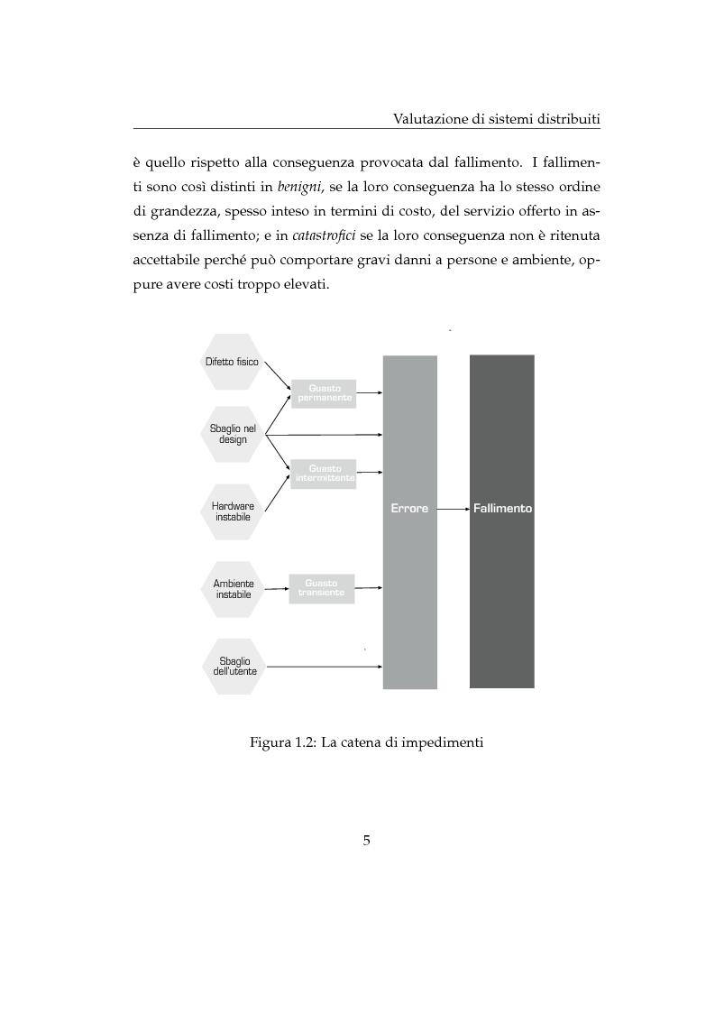 Anteprima della tesi: Valutazione quantitativa della QoS dei servizi applicativi su rete ATN (Aeronautical Telecommunications Network), Pagina 9