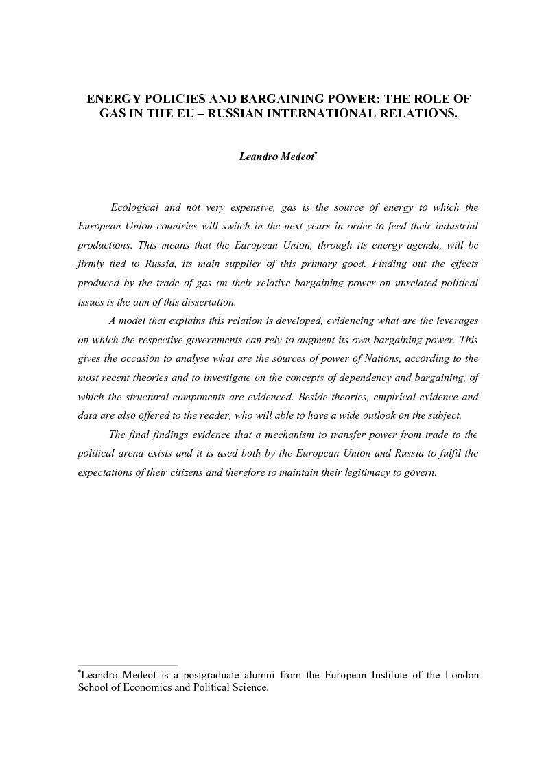 an essay on european industrial relations and its consequences The impact of industrial relations practices on employment and unemployment david marsden 1 introduction concern about the effects of industrial relations practices on employment and.