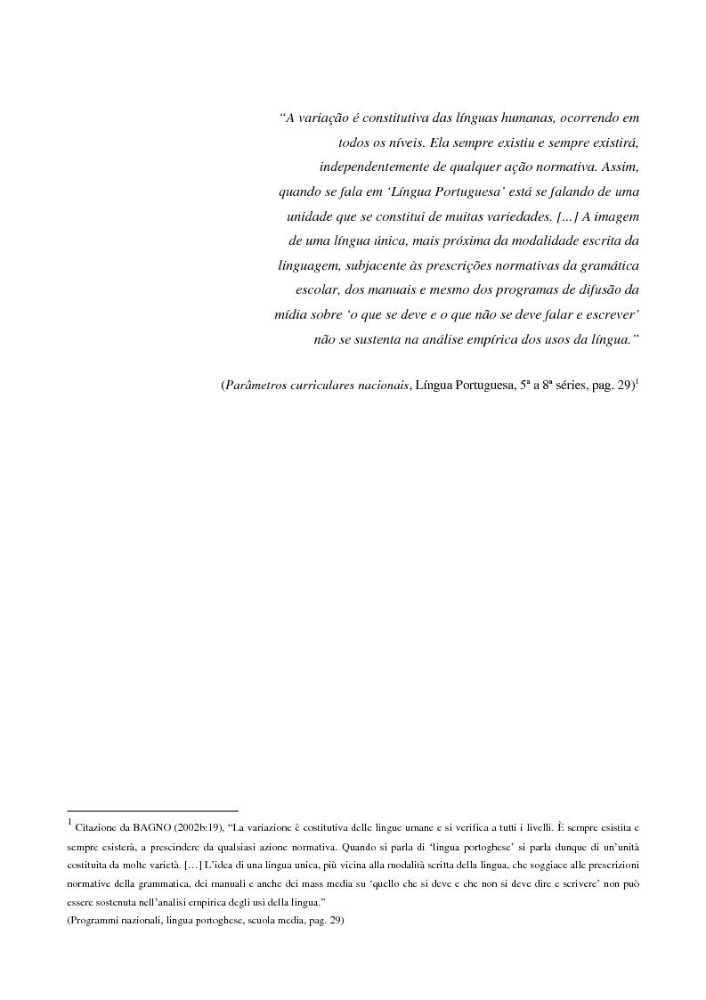 Analisi comparata fra le edizioni brasiliana e portoghese del romanzo ''Veronika decide morrer'' di Paulo Coelho - Tesi ...
