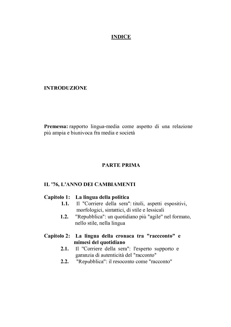 L 39 evoluzione della lingua italiana sul 39 39 corriere della for Nascondi esperto