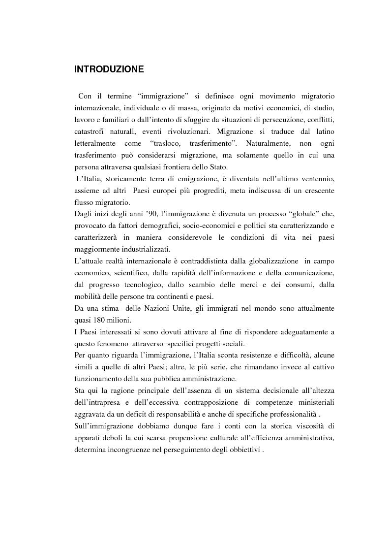 Russia e Marocco: lettura di due paesi ''in movimento'' - Tesi di Laurea