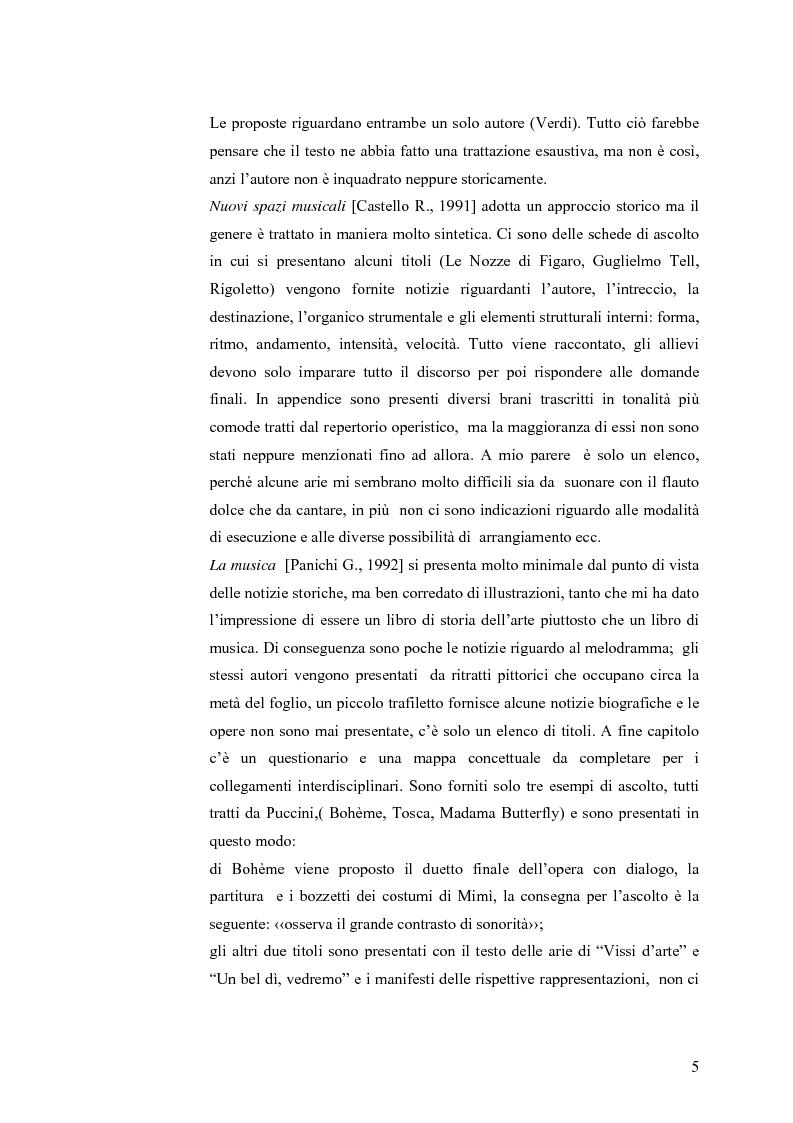 Anteprima della tesi: Personaggi in musica, Pagina 4