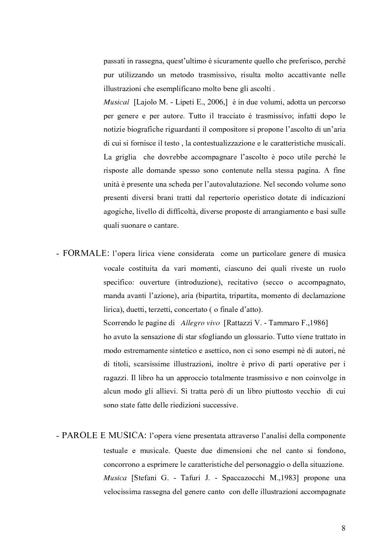 Anteprima della tesi: Personaggi in musica, Pagina 7