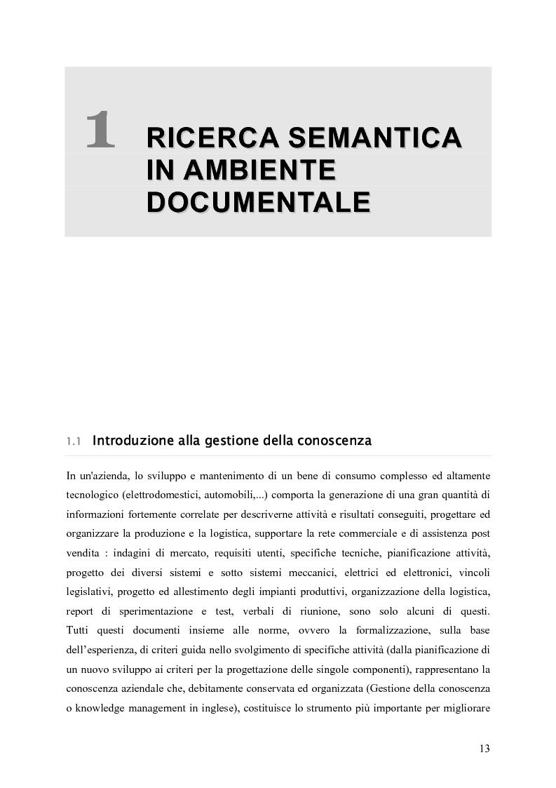 Anteprima della tesi: Integrazione di tecniche di classificazione semantica in strumenti ECM open-source, Pagina 4