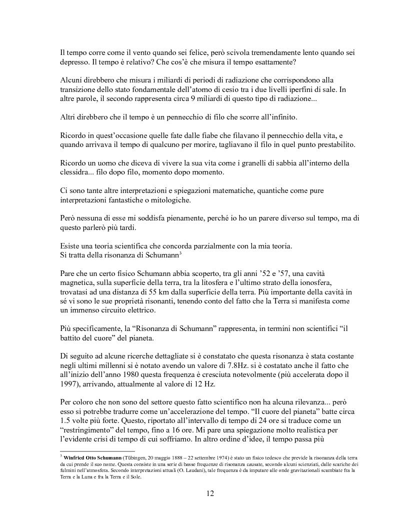 Anteprima della tesi: Pensieri unidirezionali - La guarigione, Pagina 5