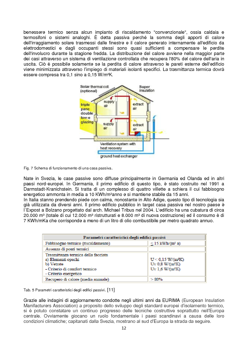 Anteprima della tesi: La certificazione energetica in Emilia-Romagna, Pagina 10
