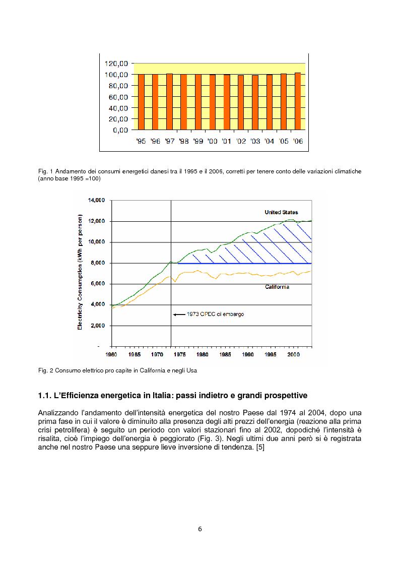 Anteprima della tesi: La certificazione energetica in Emilia-Romagna, Pagina 4