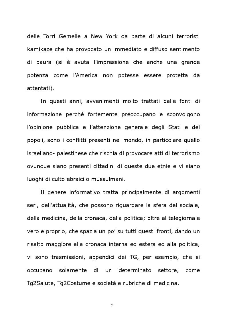 Anteprima della tesi: L'infotainment, Pagina 5