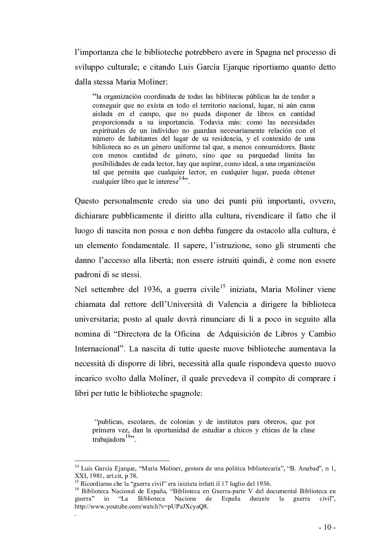 Anteprima della tesi: El diccionario de uso di Maria Moliner. Modifiche e cambiamenti dal 1967 ad oggi., Pagina 6