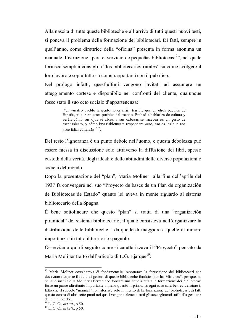Anteprima della tesi: El diccionario de uso di Maria Moliner. Modifiche e cambiamenti dal 1967 ad oggi., Pagina 7