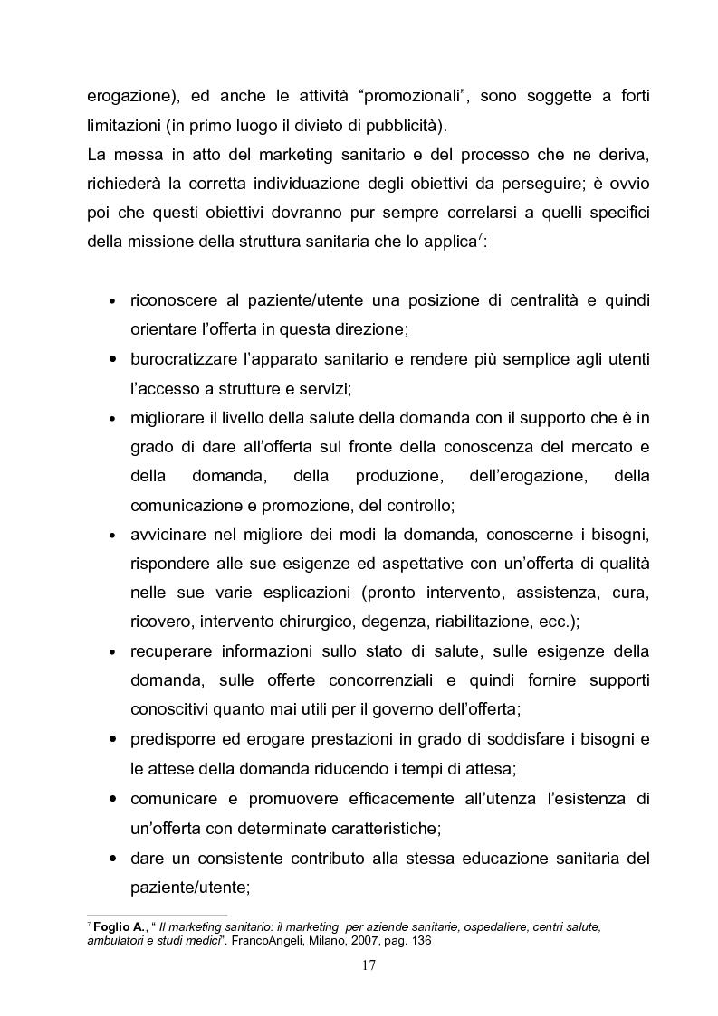 Anteprima della tesi: Marketing e pet-therapy: due discipline a sostegno del benessere individuale e collettivo, Pagina 11