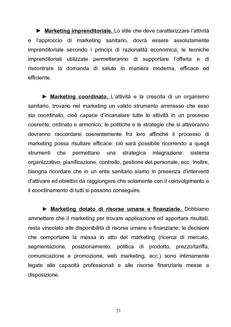 Anteprima della tesi: Marketing e pet-therapy: due discipline a sostegno del benessere individuale e collettivo, Pagina 15