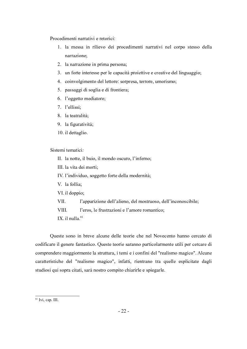 """Anteprima della tesi: «Cinque per sei». Il progetto bontempelliano per una biblioteca del """"realismo magico""""., Pagina 10"""
