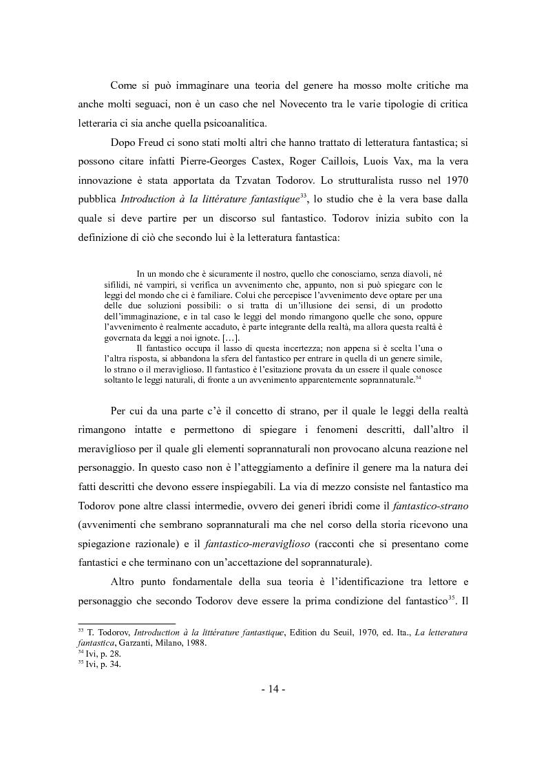 """Anteprima della tesi: «Cinque per sei». Il progetto bontempelliano per una biblioteca del """"realismo magico""""., Pagina 2"""