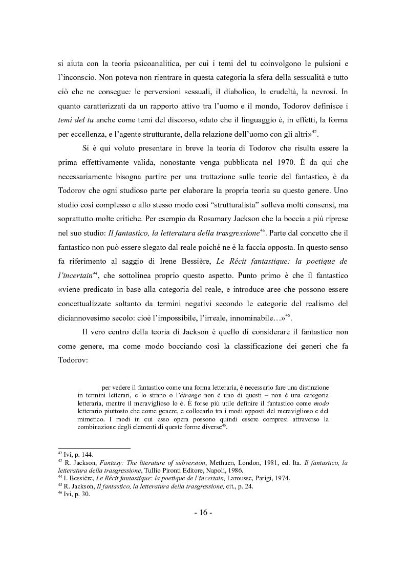 """Anteprima della tesi: «Cinque per sei». Il progetto bontempelliano per una biblioteca del """"realismo magico""""., Pagina 4"""
