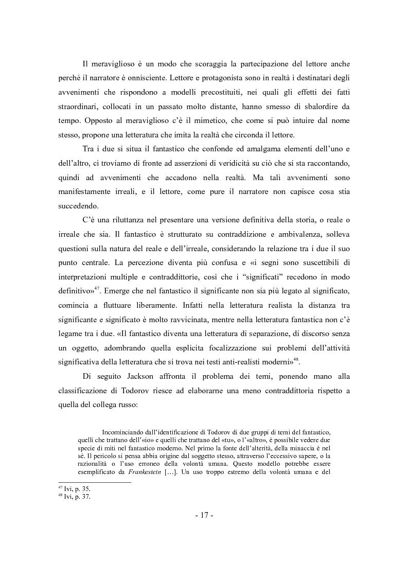 """Anteprima della tesi: «Cinque per sei». Il progetto bontempelliano per una biblioteca del """"realismo magico""""., Pagina 5"""