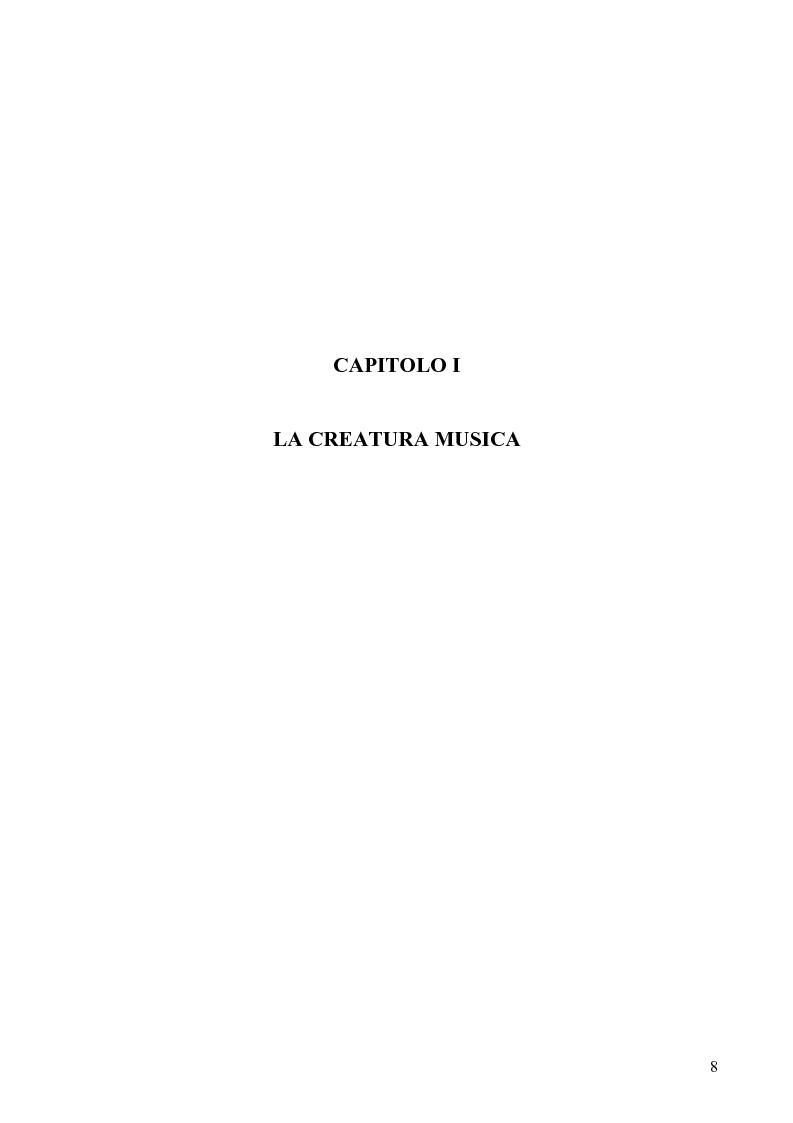 Anteprima della tesi: Antonio Pizzuto - Musica, filosofia e sicilianità, Pagina 4