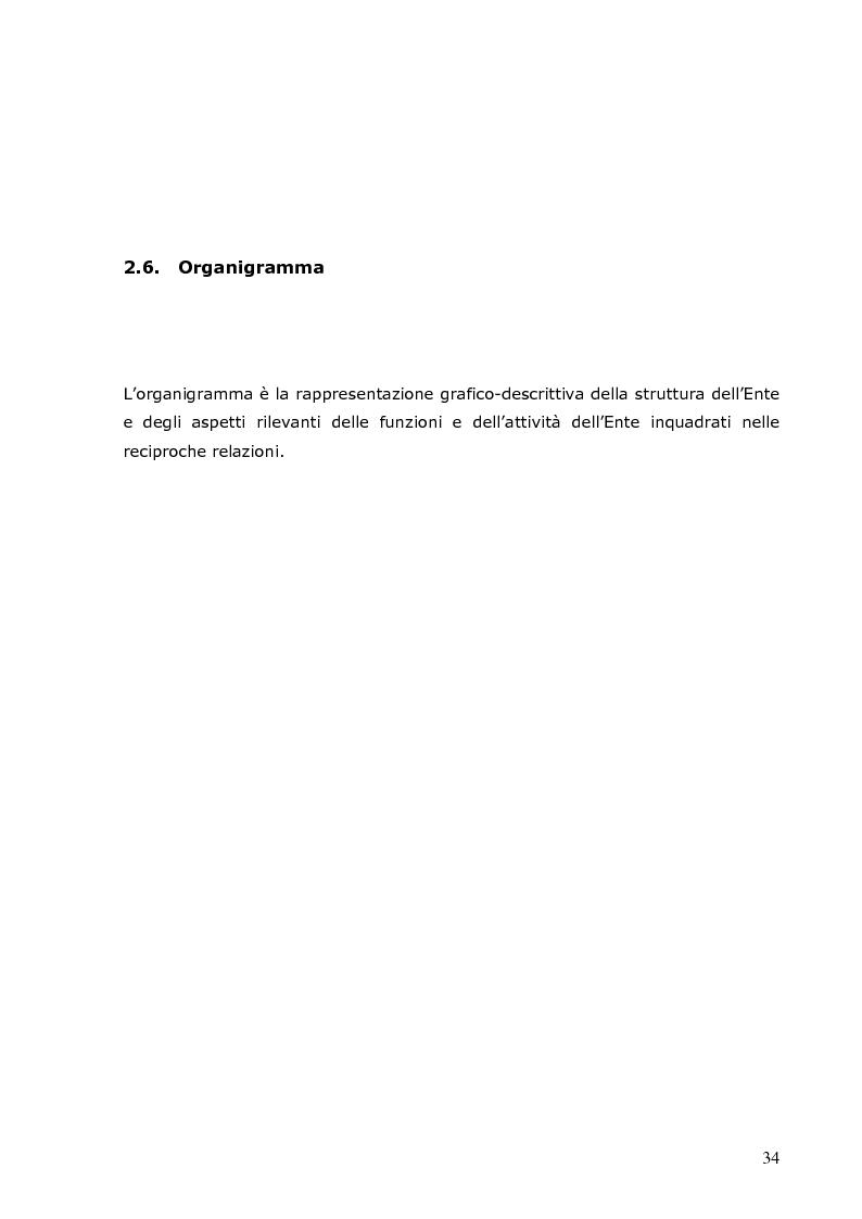 Anteprima della tesi: Analisi del clima organizzativo all'interno di una Residenza Sanitaria: il percepito degli operatori come base per lo sviluppo i progetti finalizzati al miglioramento della qualità percepita, Pagina 6