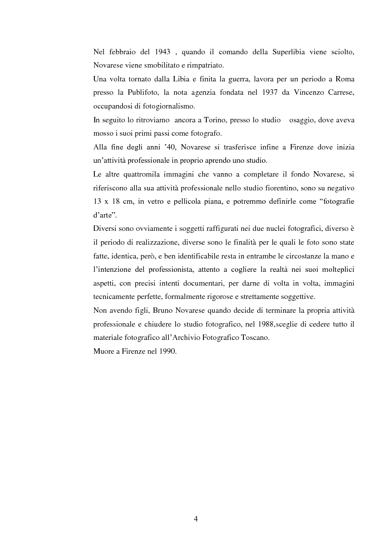 Anteprima della tesi: Bruno Novarese: una bellezza ritrovata, Pagina 3